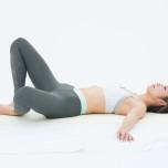 痛みのない膝へ|骨盤まわり体操で「膝を開く」が簡単に