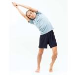 足のつりは骨盤と胃から。疲れと歪みを解消ヨガ!