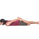 理学療法士に聞く伸展のための柔軟性|うつ伏せでかかとがお尻につく?