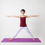 硬くてもできる50歳からのヨガ #代謝を高める「質の良い筋肉」の作り方