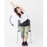 仕事の合間に体幹を強化する方法とは