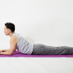 倦怠感知らずの体づくりは胃腸ケアが鍵|ビジネスエリートが教える月末リセットヨガ