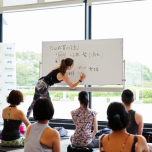 菅井悦子さんが伝授! 美しい筋肉をつくる脂肪燃焼エクササイズ&プロテイン