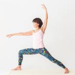 リバースウォーリア の基本|体幹を鍛えしなやかな下半身へ導くポイント