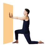 颯爽とした歩き姿、決め手は股関節の柔軟性|ビジネスエリートが教える月末リセットヨガ