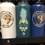 エコにも貢献!ハワイ限定デザインが可愛いウォーターボトルは?
