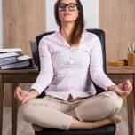 緊張と疲れを解放しよう|フル回転の脳を休めるためのメソッド5選