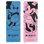 ミッキー&ミニーとヨガ!心弾む、ディズニーデザインのヨガマット