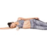 筋膜リリース&血行改善♡お手軽「タオル式・加圧マッサージ」とは