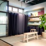 世田谷線沿いに本格ヨガスタジオがオープン!世代間交流も視野に  地域密着を目指す