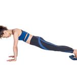 ヨガ筋肉が美しい人のトレーニングと食事|野沢和香さん編