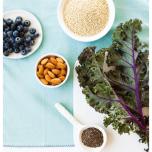 キレイを内側から保つために。積極的に食べたい栄養豊富な5つの食材