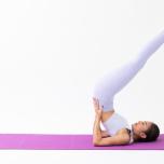 筋膜リリースでセルライト対策|痩せやすい冬こそ♡ボディメイクヨガ