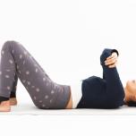 骨盤まわりの血流を促進|免疫低下を防ぐインナーマッスルの使い方