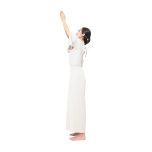 「息が苦しい人は、しやすい状態を探る練習を」ヨガ講師が必ず伝えること