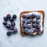 良質な炭水化物でヤセる♡低糖質の「ライ麦パン」レシピ4種【罪悪感のないおやつ #7】