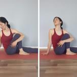 体をねじる動きが苦手な人へ|トレーニングで意識すべき5つのコツ
