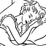 夜が長い季節、しっかり眠るために…寝る前ヨガ習慣5選