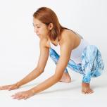内股気味の方へ…股関節を痛めずにほぐす6つの簡単ストレッチ
