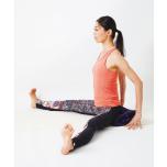 体が硬くて前屈&開脚が苦手…硬くてもできる簡単ストレッチ法とは