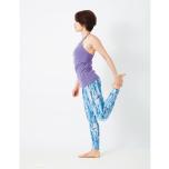股関節が硬くてパドマーサナが苦手…立・寝・座のアプローチでほぐす方法