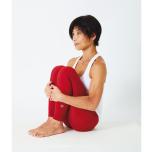 木のポーズで脚を開くのがツラい!仰向けストレッチと日常的なアドバイス