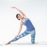 側屈で体を伸ばしにくいと感じる人へ +1動作で柔軟性が一気に高まる!