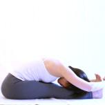 瞑想が苦手な人は姿勢に問題アリ?姿勢が整う5つの準備ポーズ