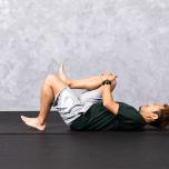アスリート式不調解決メソッド|腰痛①