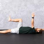 アスリート式不調解決メソッド|腰痛④