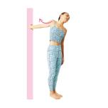骨盤・背骨のゆがみを解消!美筋ヨガ講師が実践する簡単ストレッチ2つ