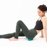 ふくらはぎ・お尻・肩甲骨…全身の筋膜リリースに!万能アイテム2つ