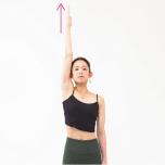 肩甲骨の左右差をケア|ヨガ講師が実践するセルフケア2つ