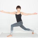 アラフィフ・ヨガ講師が実践!筋肉のコンディションを調整するヨガポーズ