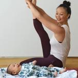 母親になり、自分のプラクティス方法を見直す
