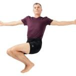 年明けの疲労をリセット!胃腸を整えるヨガポーズ3選