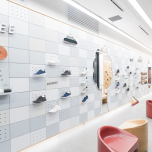 「サスティナブル」な取り組みが続々。 フットウェア&スキンケアの新店舗がオープン!