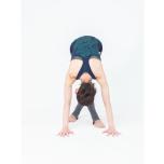 内旋・屈曲できる股関節へ|わしのポーズが上達する2つの方法