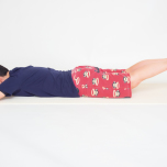 尿漏れ・頻尿…更年期トラブルを予防|股関節を外旋させるメソッド