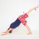 重力を解放して筋トレ効果アップ「骨盤底筋」を簡単に鍛えるメソッド