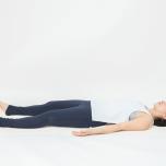 40代の肩こり対策に|「陰のポーズ」でエネルギーを鎮静させる方法