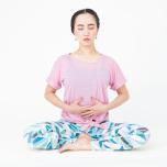 生理の痛み・重だるさをケア|鼠蹊部や脇を伸ばす血流促進すメソッド