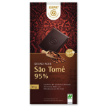ギルトフリーなチョコレート