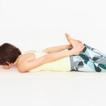 後屈上手は「仙腸関節」がよく動く!関節の可動性を取り戻す方法は