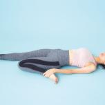 左右開脚が決まる|背面、お尻、股関節まわりをゆるめる4つのストレッチ