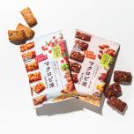 罪悪感なく食べられる♡スナック・チップス系のおやつ7選