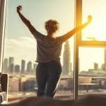 1日の充実度が変わる!簡単にできる「朝ヨガ」メソッド5選