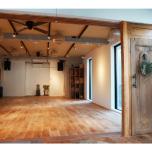 newオープンスタジオ「YOGAVANA」