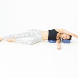 筋膜リリースで柔らかい「胸」へ|背面・体側・正面のほぐし方