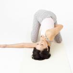 胸椎が柔らかくなるヨガポーズ|3つのアレンジ法